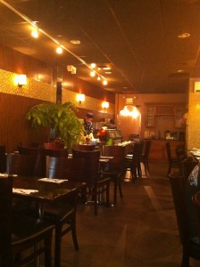 great neck asian restaurant interior